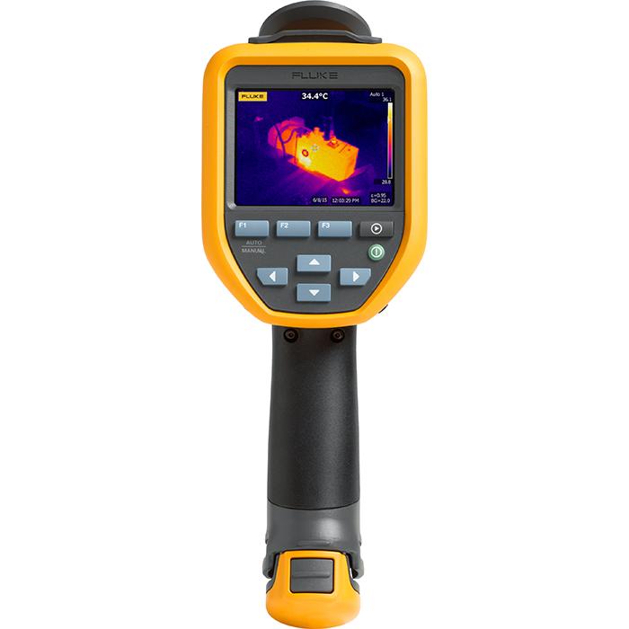 Fluke FLK-TIS55 Värmekamera