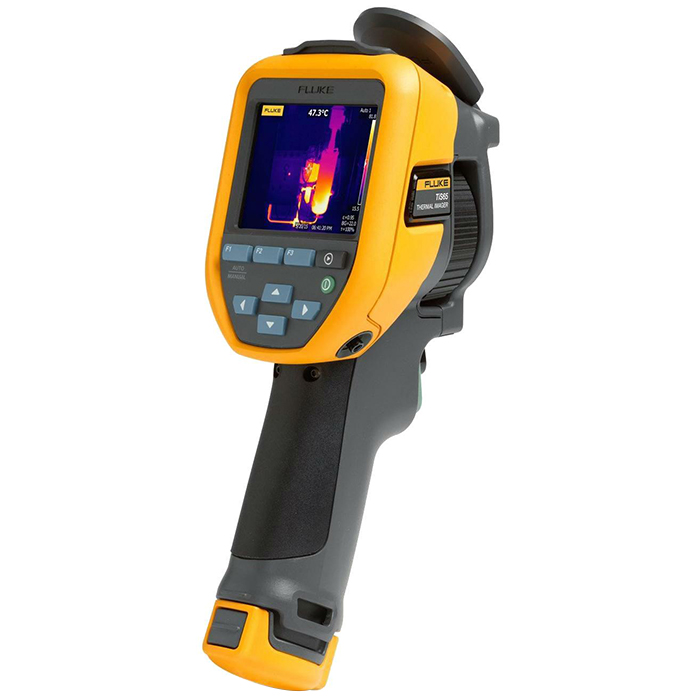 Fluke FLK-TIS65 Värmekamera