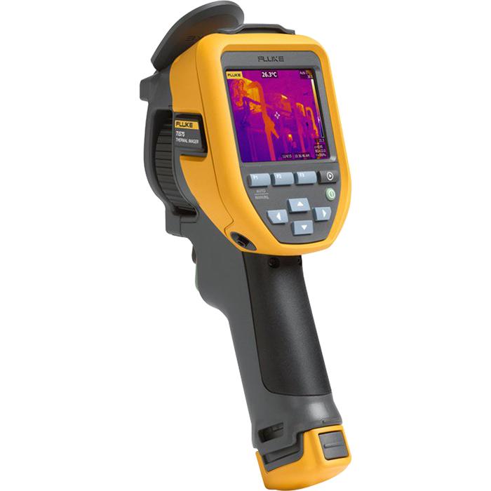 Fluke FLK-TIS75 Värmekamera