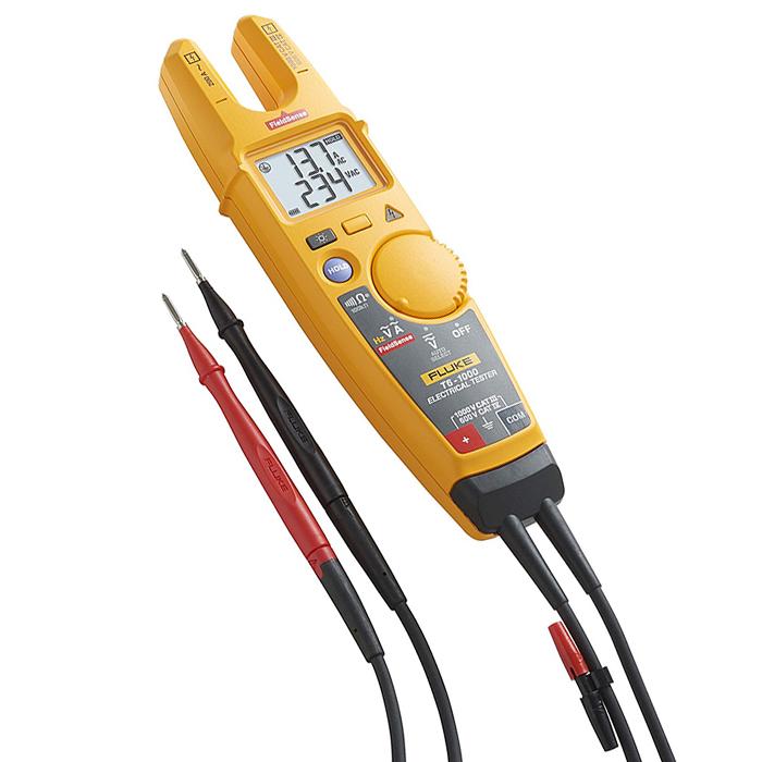 Fluke T6-1000/EU Testare