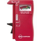 Beha-Amprobe BAT-250-EUR Batteritester