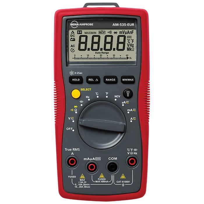 Beha-Amprobe AM-535-EUR Multimeter