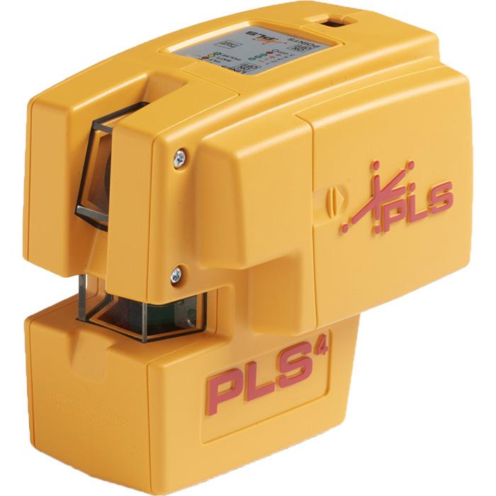 PLS 4 Korslaser utan lasermottagare