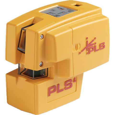 PLS 4 Krysslaser uten lasermottaker