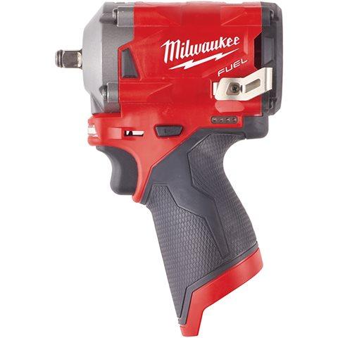Milwaukee M12 FIW38-0 Muttertrekker uten batterier og lader