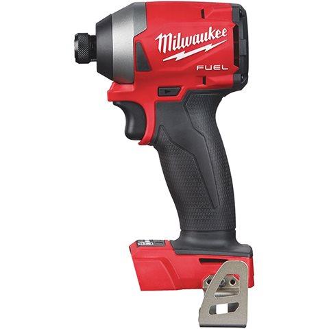 Milwaukee M18 FID2-0X Slagskrutrekker uten batterier og lader