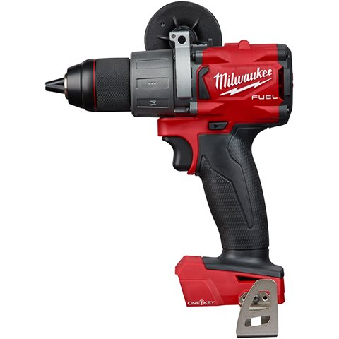 Milwaukee M18 ONEPD2-0X Slagbormaskin uten batterier og lader
