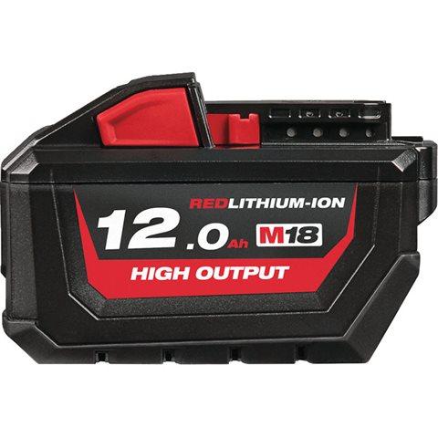 Milwaukee M18 HB12 Batteri 12,0Ah