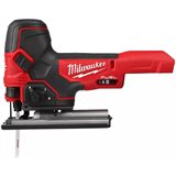 Milwaukee M 18 FBJS-0X Pistosaha