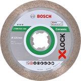 Bosch Best for Ceramic-serien Diamantkapskiva