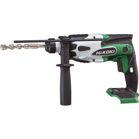 HiKOKI DH18DSL Borhammer uten batterier og lader