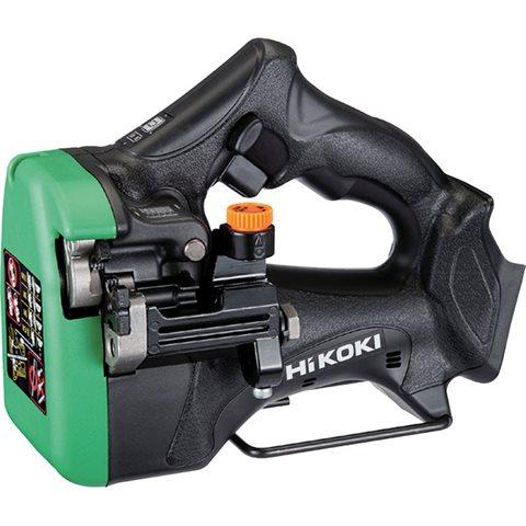 HiKOKI CL18DSL Gjengestangkapper uten batteri og lader