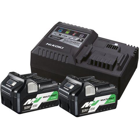 HiKOKI 68020011 Batteri