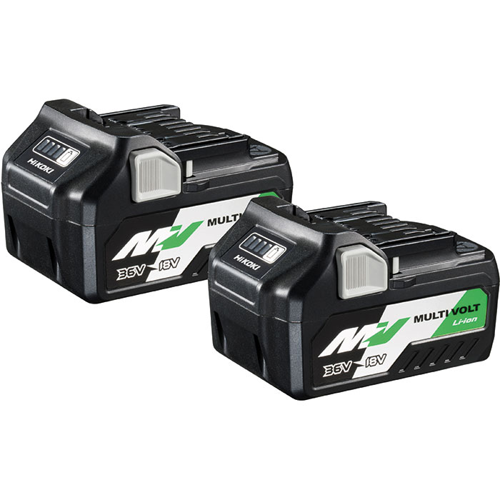 Ring Quick-Release Batteripaket