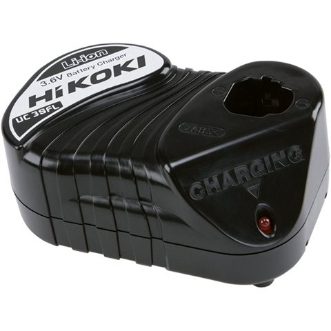 HiKOKI UC3SFL Batterilader