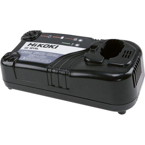 HiKOKI UC18YRL Batterilader