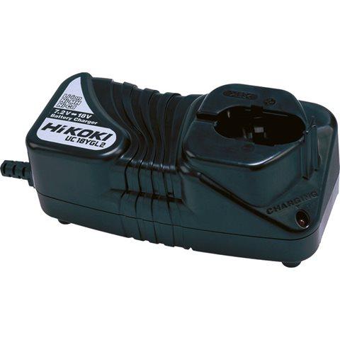 HiKOKI UC18YGL2 Batterilader
