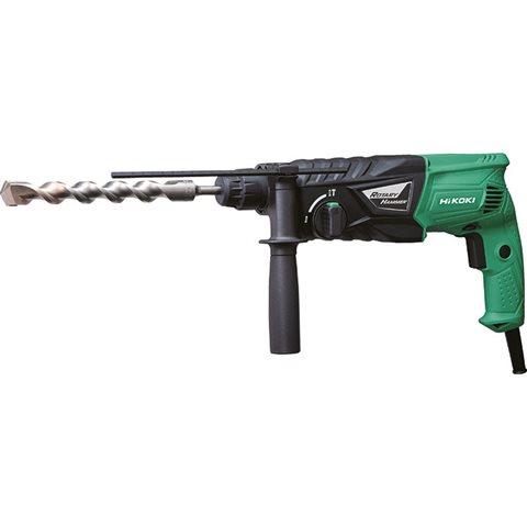 HiKOKI DH24PG Borhammer