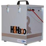 Flex HH800 Luftrenare