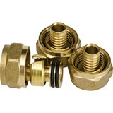 Golan Pipe Systems 3006016382 Koblingssett
