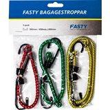 Fasty 175 Bagagestroppar