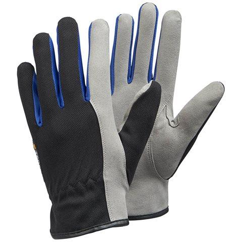 Tegera 325-serien Monteringshanske Syntetisk lær/Polyester