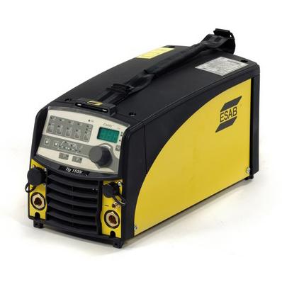 ESAB CADDY TIG 2200I TA33 Kit Tigsvets med brännare och MMA-kit, 1-fas