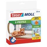 Tesa E-list 05464-0010-serien Tätningslist