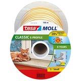 Tesa E-list 55701-0010-serien Tätningslist
