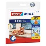 Tesa P-list 05390-0010-serien Tätningslist