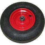 Hörby Bruk 74060 Luftgummihjul 4.00-8, 16