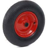 Hörby Bruk 74073 Luftgummihjul