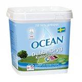 Ocean Dubbeldryg-serien Tvättmedel