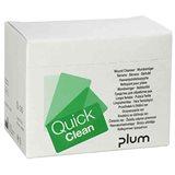 Plum QuickClean Sårserviett