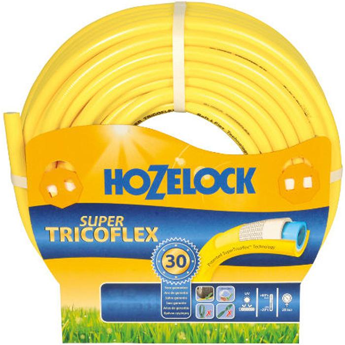Hozelock Super TricoFlex Vattenslang  Ø 19.0 mm