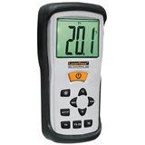Laserliner ThermoMaster Temperaturmätare