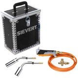 Sievert Promatic 297067 Värmeverktygspaket