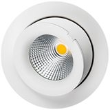 SG Armaturen Junistar Exclusive Downlight