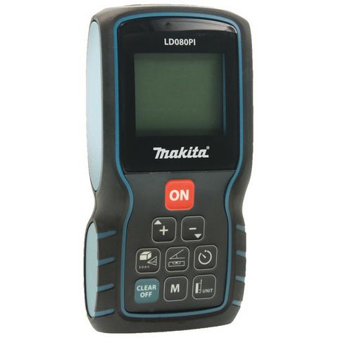 Makita LD080PI Avstandsmåler