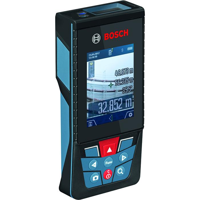 Bosch GLM 120 C Avståndsmätare