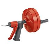 Ridgid Power Spin Rensmaskin