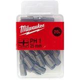 Milwaukee PH-serien Ruuvikärki