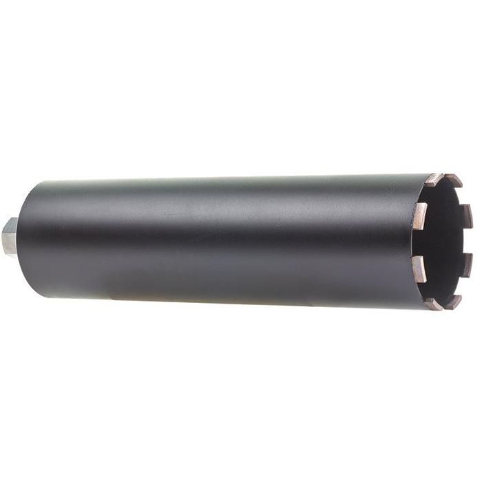 Milwaukee DCHXL Diamantborr 1 1/4 UNC-fäste 127 mm