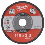 Milwaukee SCS 41 PRO+ serien Kapskiva