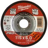 Milwaukee SG 27 PRO+ serien Kappskive