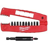 Milwaukee 4932430909 Bitssett