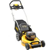 Dewalt DCMW564N Plenklipper
