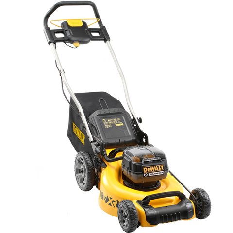 Dewalt dcmw564n plenklipper uten batterier og lader kj p for Pm stanley motor cars