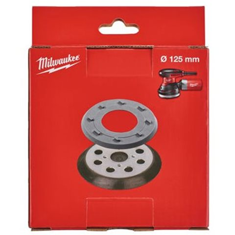 Milwaukee 4932430091 Slipplatta