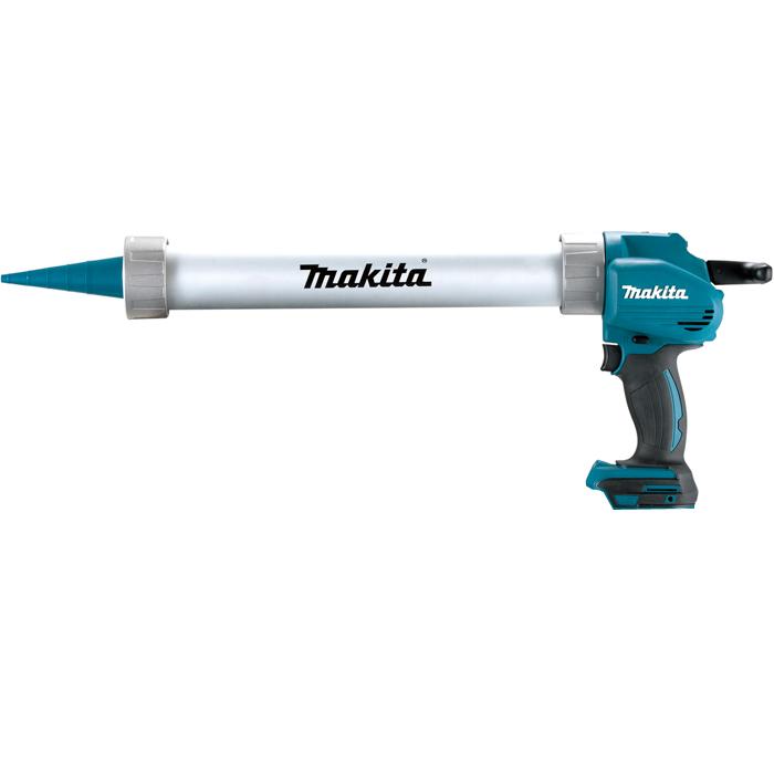 Makita DCG180ZB Fogpistol 600ml utan batterier och laddare